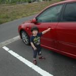 車をひたすら写す